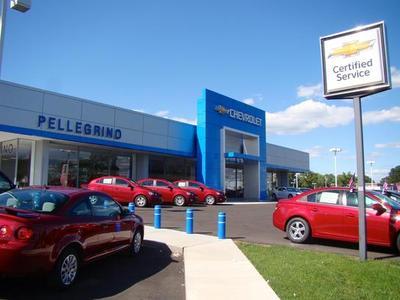 Pellegrino Chevrolet Image 3