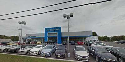 Pellegrino Chevrolet Image 5