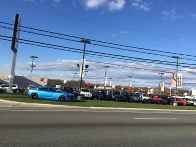 City Auto Park Image 1