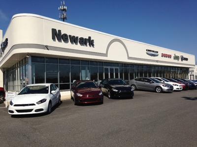 Newark Chrysler Jeep Dodge RAM Image 1