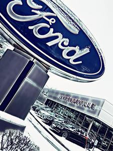 Lawrenceville Ford Lincoln Image 3