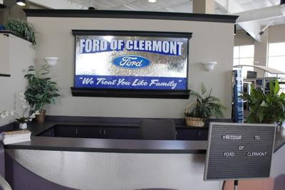 Ford of Clermont Image 1