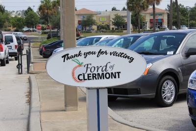 Ford of Clermont Image 2