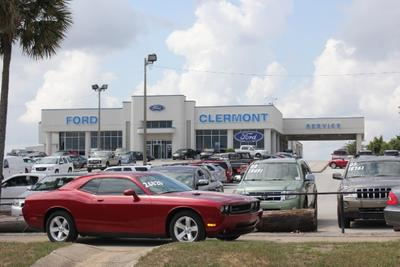 Ford of Clermont Image 8