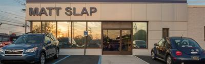Matt Slap Subaru Image 2