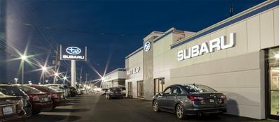 Matt Slap Subaru Image 3