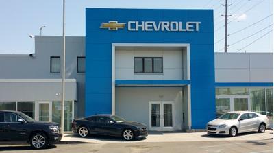 Porter Chevrolet Image 2