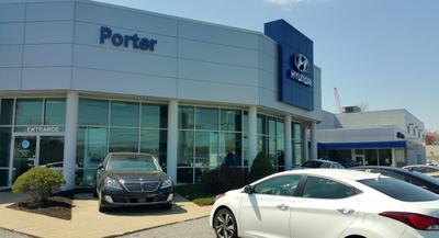 Porter Chevrolet Image 6