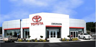 Emerson Toyota Image 6