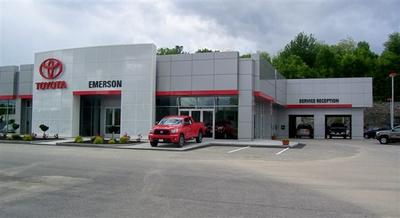 Emerson Toyota Image 8