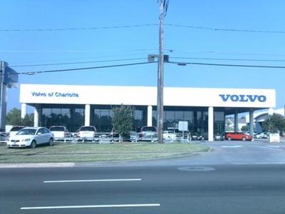 Volvo Cars of Charlotte Image 1