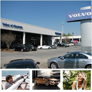 Volvo Cars of Charlotte Image 2