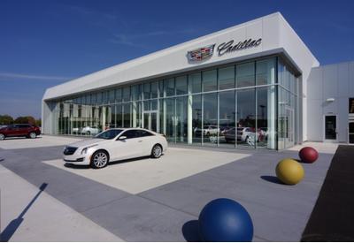 Prestige Cadillac Image 1