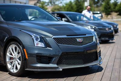 Prestige Cadillac Image 3