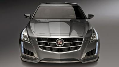 Prestige Cadillac Image 4