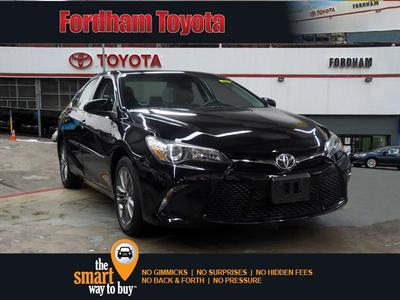 Toyota Camry 2016 for Sale in Bronx, NY
