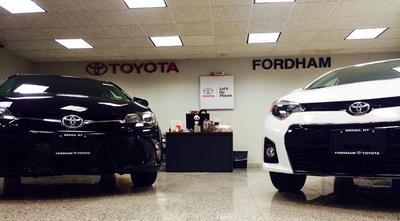Fordham Toyota Image 4