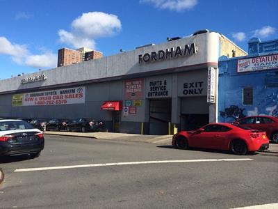 Fordham Toyota Image 5