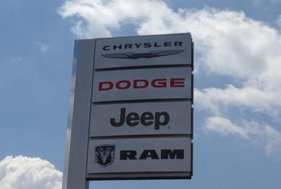 Family Chrysler Jeep Dodge RAM Image 5