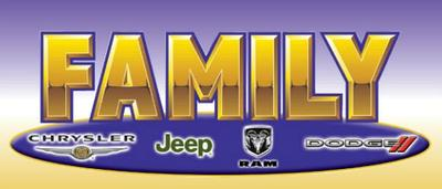 Family Chrysler Jeep Dodge RAM Image 6