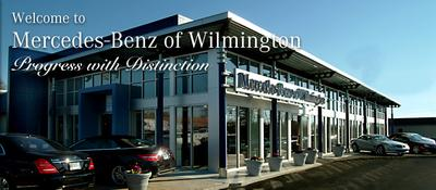 Mercedes-Benz of Wilmington Image 1