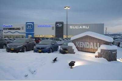 Kendall Auto of Fairbanks Image 3
