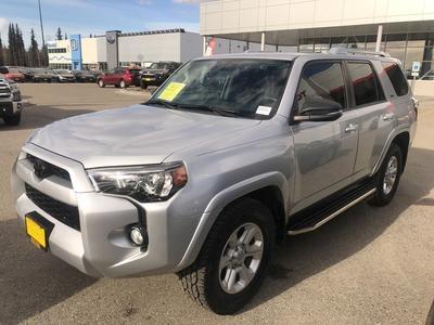 2015 Toyota 4Runner  for sale VIN: JTEZU5JR1F5092281