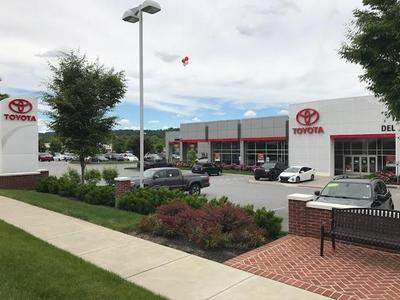 Del Toyota Image 1