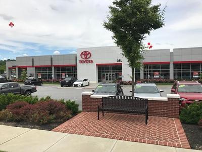 Del Toyota Image 4