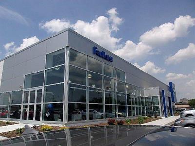 Faulkner Hyundai Image 3