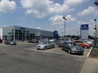 Faulkner Hyundai Image 4