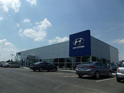 Faulkner Hyundai Image 5