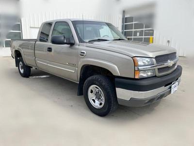 Chevrolet Silverado 2500 2003 a la venta en Devils Lake, ND