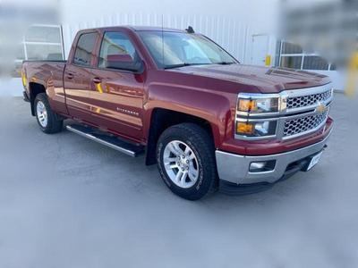 Chevrolet Silverado 1500 2015 for Sale in Devils Lake, ND