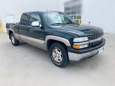 Chevrolet Silverado 1500 2001 a la Venta en Devils Lake, ND