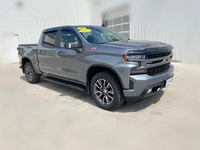 Chevrolet Silverado 1500 2020 for Sale in Devils Lake, ND