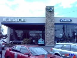 Carter Subaru Shoreline Image 1