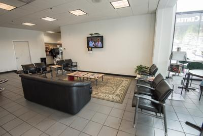 AutoNation Chrysler Dodge Jeep Ram Bellevue Image 2