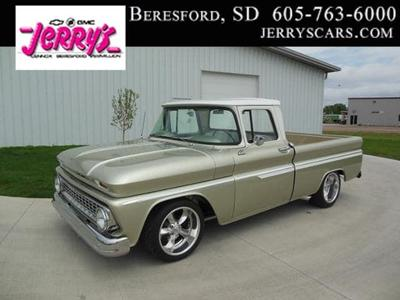 1963 Chevrolet C10/K10  for sale VIN: 000003C1440128695