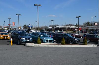 Springfield Ford Lincoln Image 3