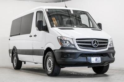 Mercedes-Benz Sprinter 2016 for Sale in Honolulu, HI