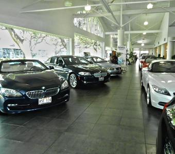 BMW of Honolulu Image 2