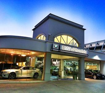 BMW of Honolulu Image 4