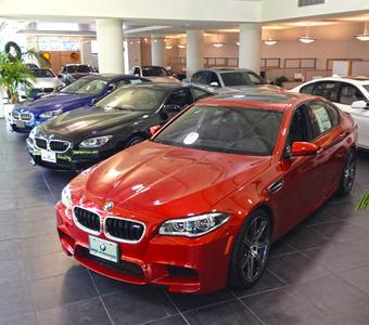 BMW of Honolulu Image 5