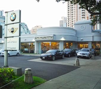 BMW of Honolulu Image 8