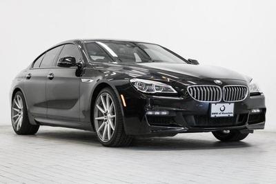 BMW 650 Gran Coupe 2016 for Sale in Honolulu, HI