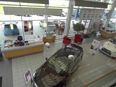 Modern Nissan Image 5