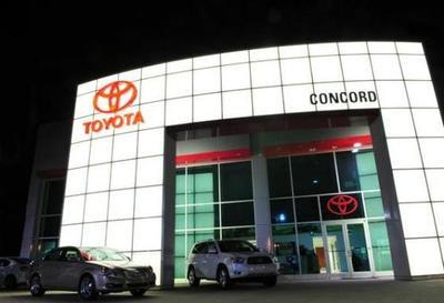 Hendrick Toyota Concord Image 5