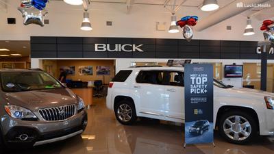 Star Buick GMC Image 1