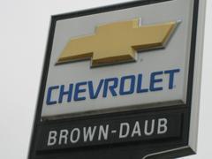 Brown Daub Chevrolet of Nazareth Image 2